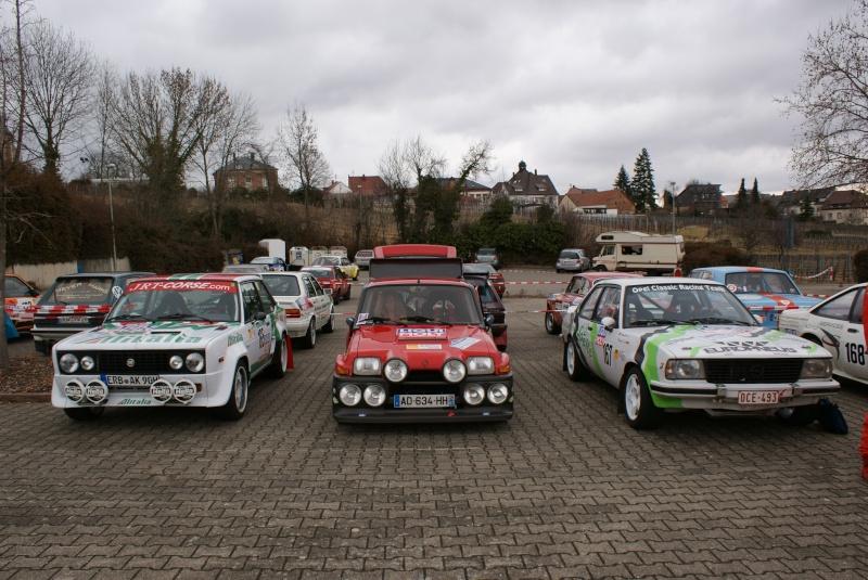 Rallye SÜW 2012 Dsc05210