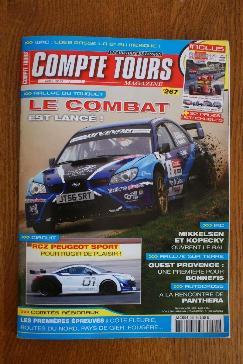 Rallye SÜW 2012 - Page 2 Dsc05310