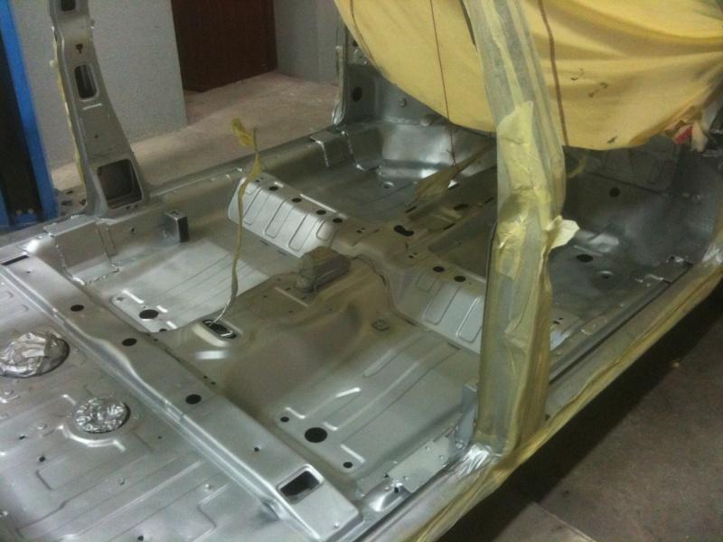 Préparation Lancia Delta Intégrale Gr A  Lancia16