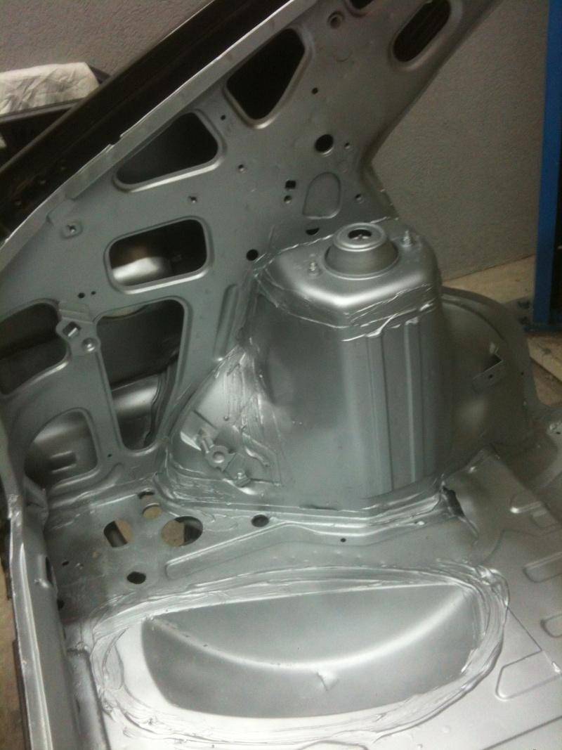 Préparation Lancia Delta Intégrale Gr A  Lancia17