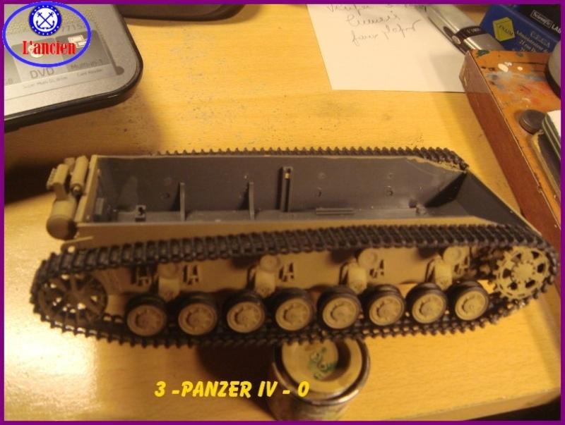 Sd Kfz 161 Panzerkampfwagen IV (aust FD) au 1/35 par l'ancien 3-panz12