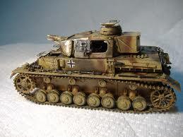 Sd Kfz 161 Panzerkampfwagen IV (aust FD) au 1/35 par l'ancien Images12