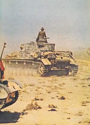 Sd Kfz 161 Panzerkampfwagen IV (aust FD) au 1/35 par l'ancien Panzer11