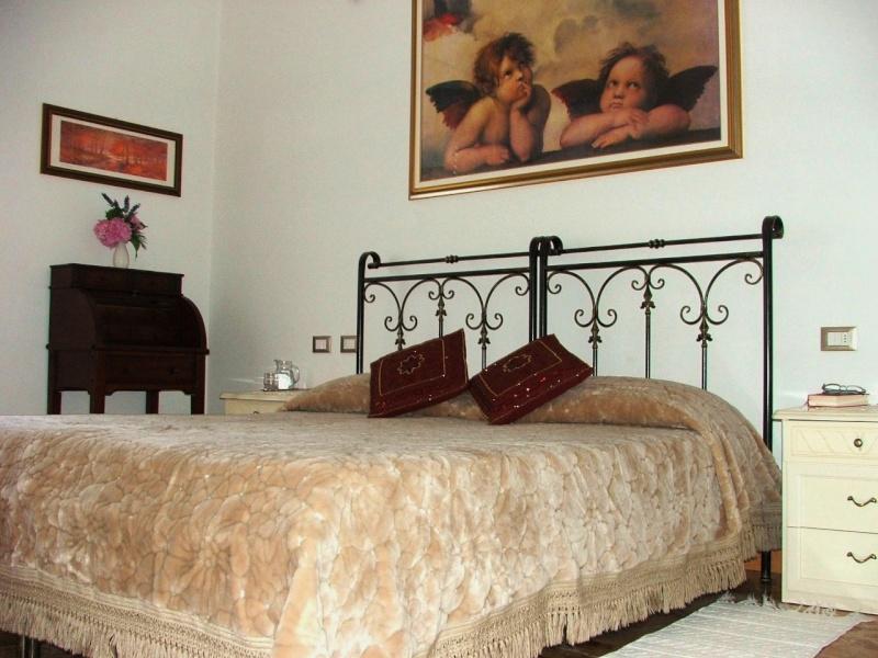 BED & BREAKFAST VENETO VENEZIA DOLO - Casa Vally Dscf0511