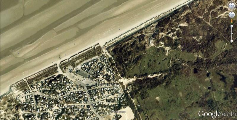 Frontière belgo-française, De Panne et Bray-Dunes. 2012-012