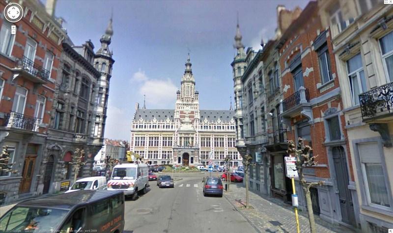 STREET VIEW : les cartes postales de Google Earth - Page 20 2012-031