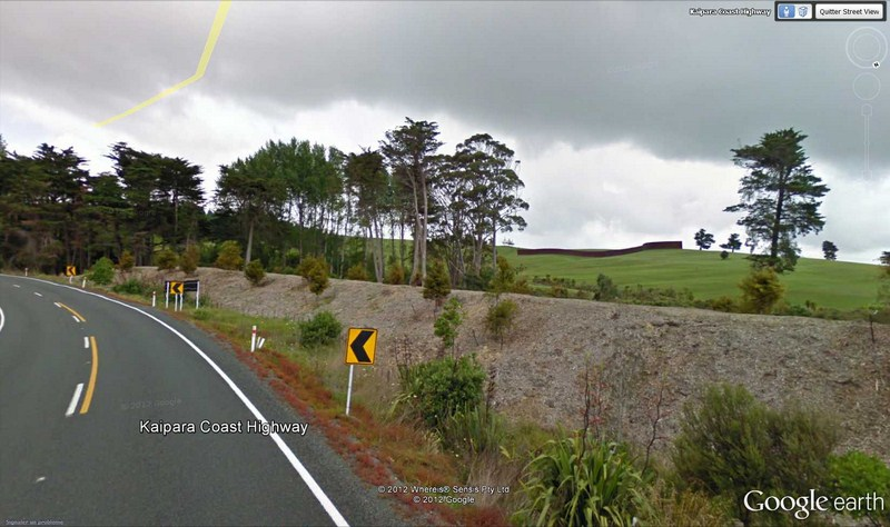 Gibbs Farm à Kaipara Harbour - Nouvelle zélande 2012-064