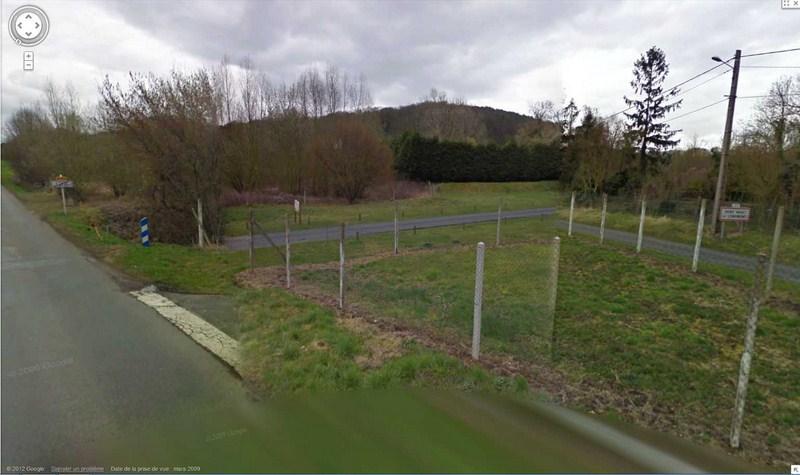 Le pont ... sans voie à Saint-Vaast-de-Longmont, Oise, Picardie - France 2012-195