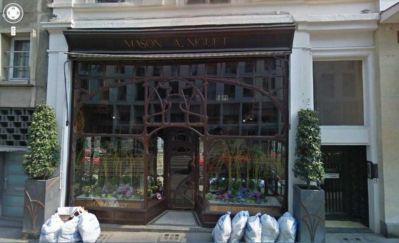 STREET VIEW : les façades de magasins (France) - Page 3 2012-277