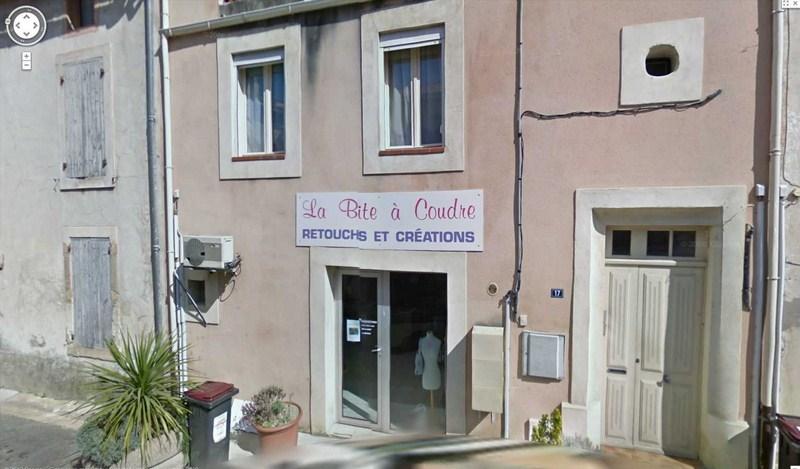 STREET VIEW : les façades de magasins (France) - Page 3 2012-278