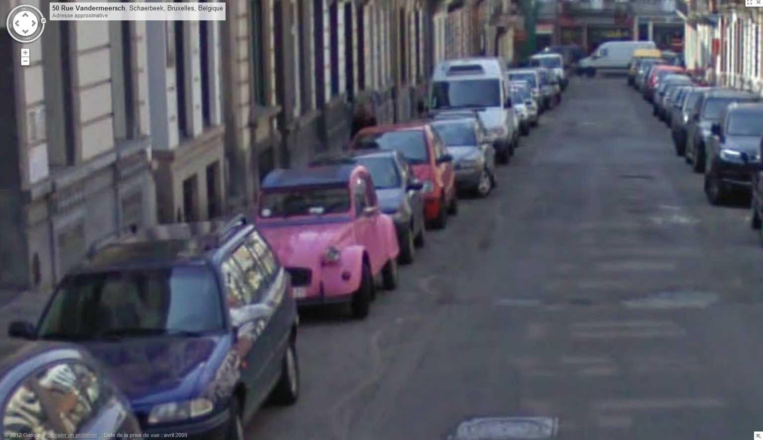 STREET VIEW : La Dodoche - Page 5 2012-354