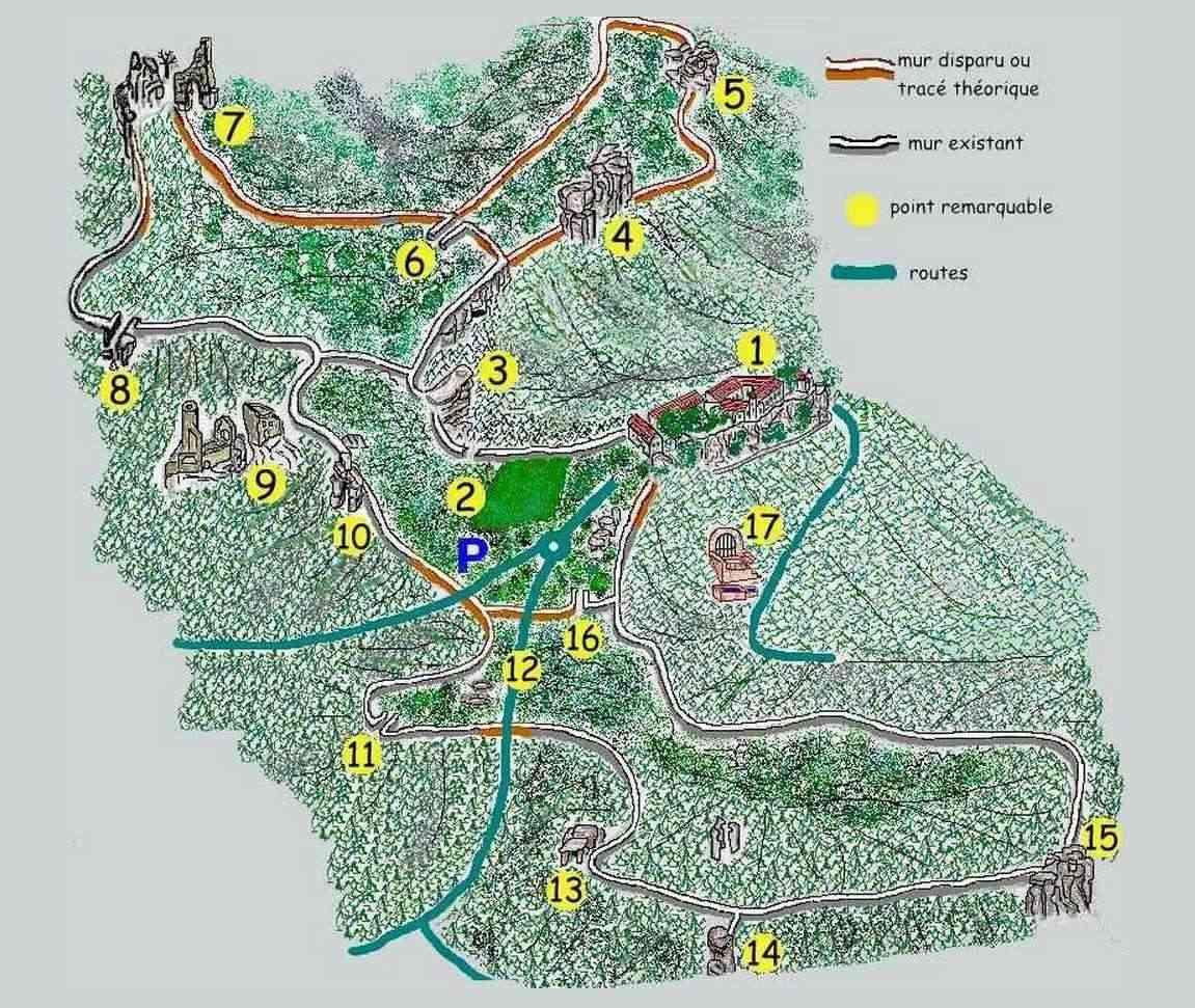 Lieux Mythiques de la Francophonie 44 à 76 (Novembre 2011/Décembre 2013) - Page 18 2012-362