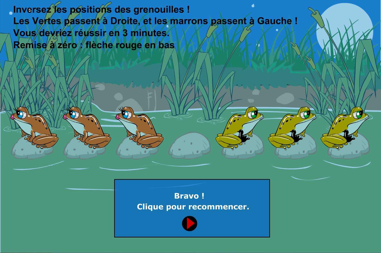 Faites sauter les grenouilles! 2012-421