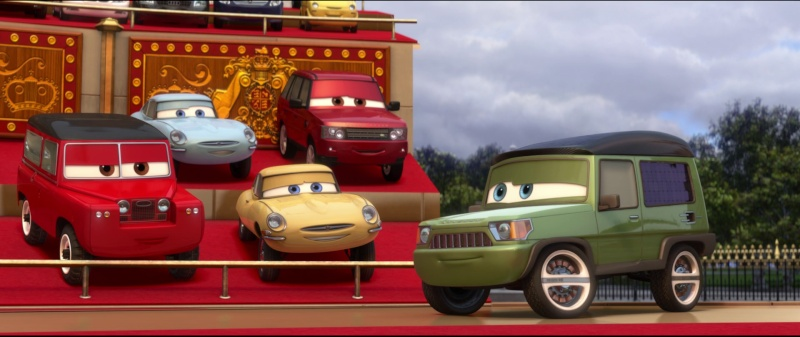 [Cars 2] Movie Moments Vlcsna20