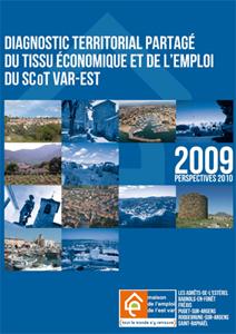 L'avenir de l'agglo Fréjus Saint-Raphaël Diag2010