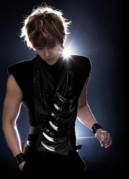 [SOLO] 07/2012 - Kim Hyung Jun Mini Album < ESCAPE > Hq210