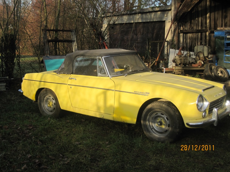 cabriolet 03810