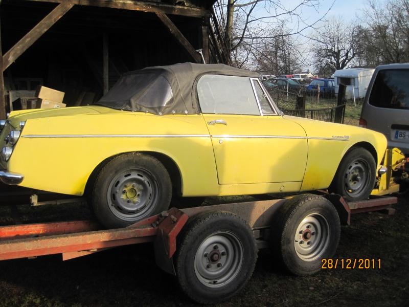 cabriolet 04310