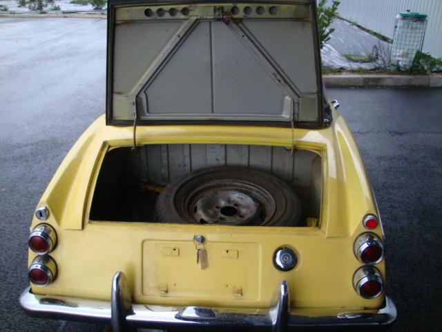 cabriolet Coffre10