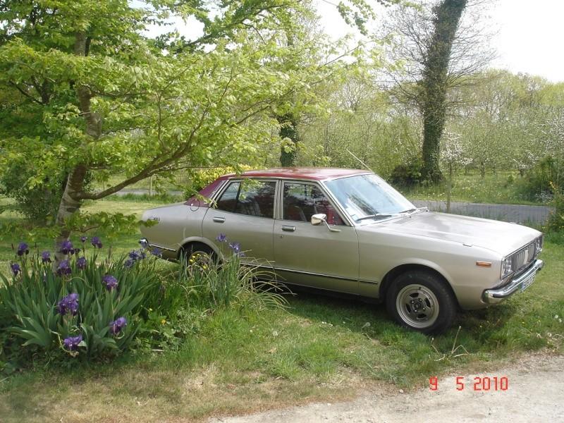 [MAZDA 121] Une nouvelle Mazda 121 sur le forum! - Page 5 Dsc03312