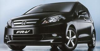 Honda-FR-V