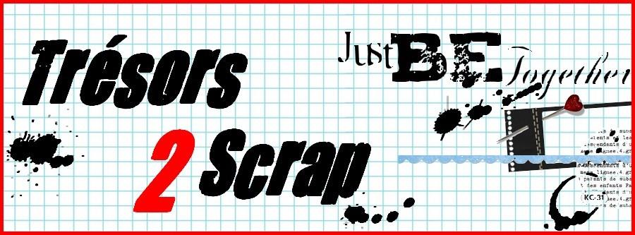 Trésors 2 Scrap