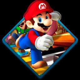 Mario Party Mario-10