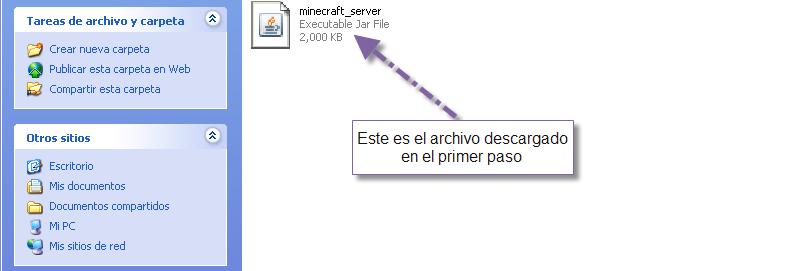 Crea un servidor de Minecraft con Hamachi Minecr12