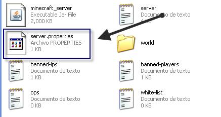 Crea un servidor de Minecraft con Hamachi Minecr16