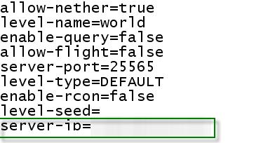 Crea un servidor de Minecraft con Hamachi Minecr24