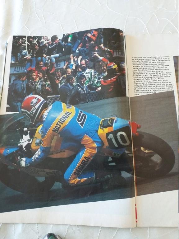 deco  NATIONAL MOTO saison 1983 20200713