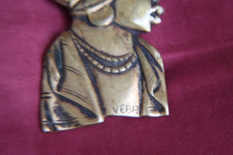 Broche -pendentif  bronze  Img_1539