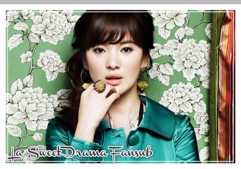 Sweet Drama Forum