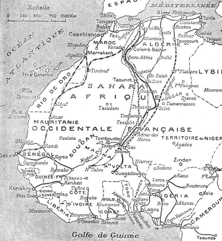 Les Trains... du désert et d'ailleurs - Page 3 Transa10