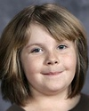 KERRA MARIE WILSON - Aged 8 years - Mitchell, Nebraska (USA) Kmw10