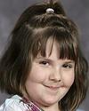 KERRA MARIE WILSON - Aged 8 years - Mitchell, Nebraska (USA) Kmw12