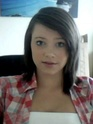 SEREN BARNARD 14 - Haverfordwest, Pembrokeshire (UK) - 31/08/11 Sb11