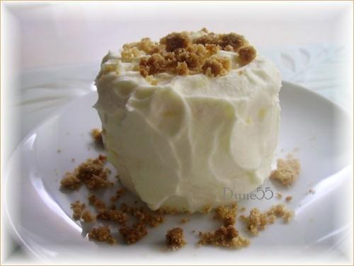 Verrine « tarte au citron » Pict0128