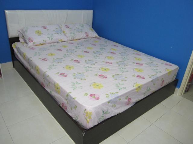 Queen Size mattresses (Oscar - Deluxe Comfort) Img_4010