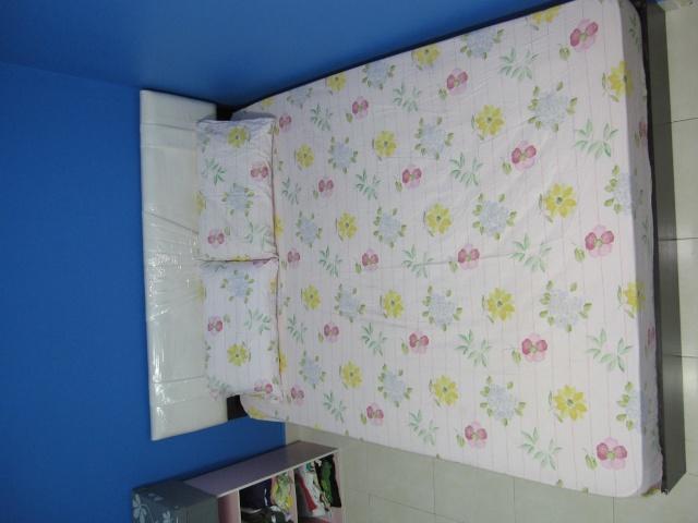 Queen Size mattresses (Oscar - Deluxe Comfort) Img_4012