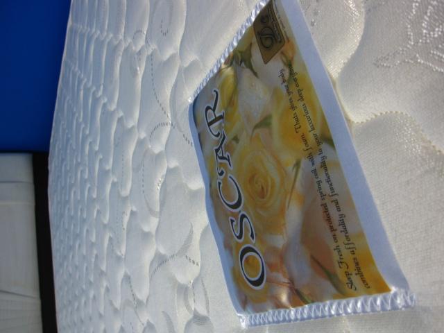 Queen Size mattresses (Oscar - Deluxe Comfort) Img_4014