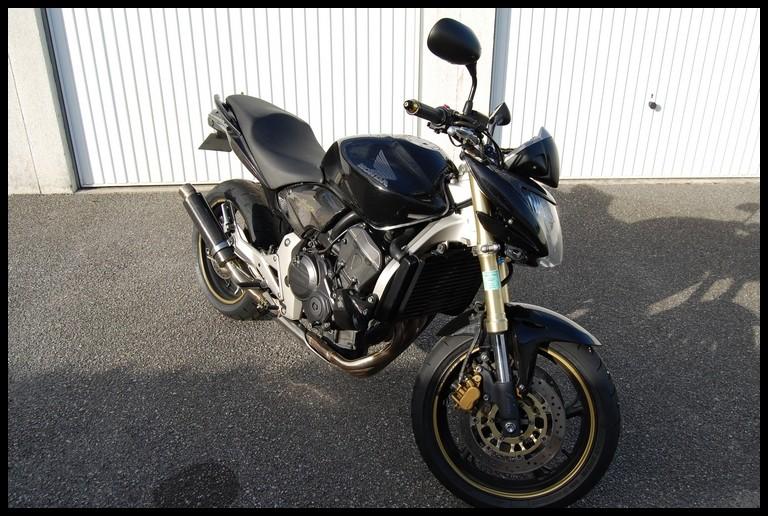 [vends] Honda Hornet 2007 Dsc_1110