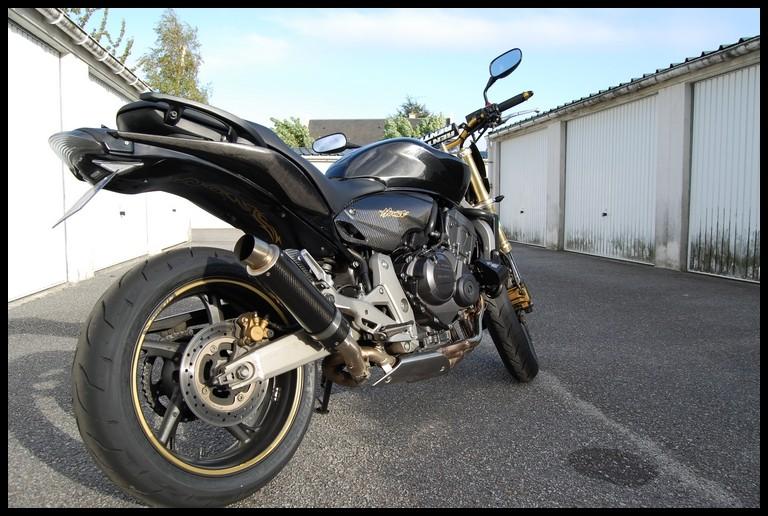[vends] Honda Hornet 2007 Dsc_1111