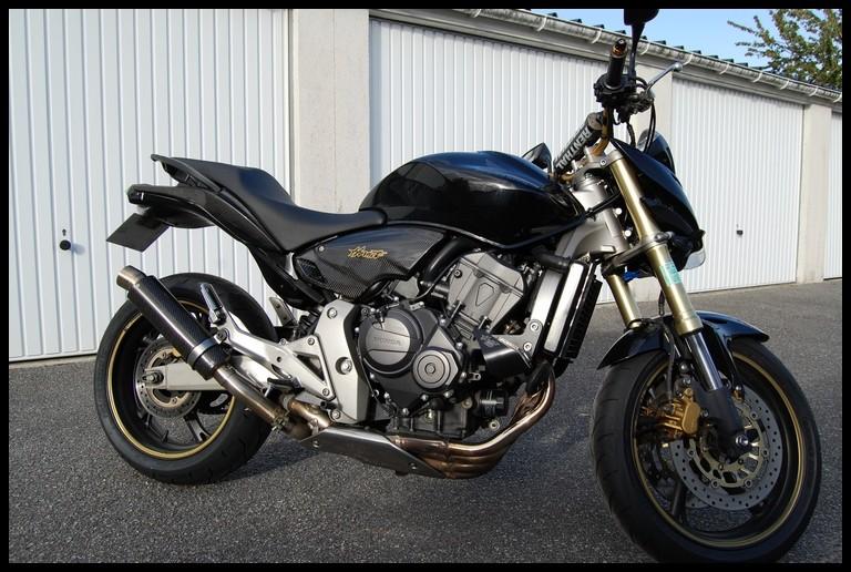 [vends] Honda Hornet 2007 Dsc_1113