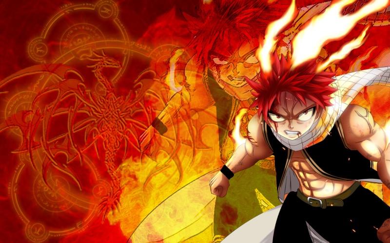 Fairy Tail Dragon10