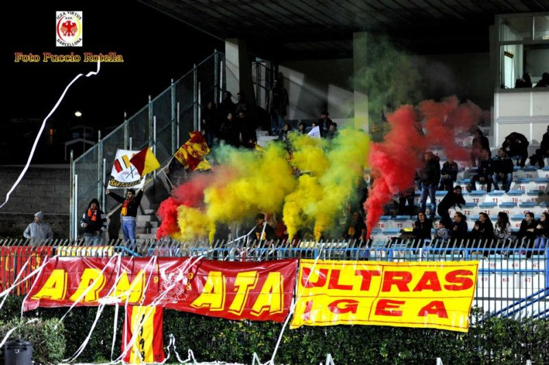 Igea Virtus - Barcellona Pozzo di Gotto 10_ige10