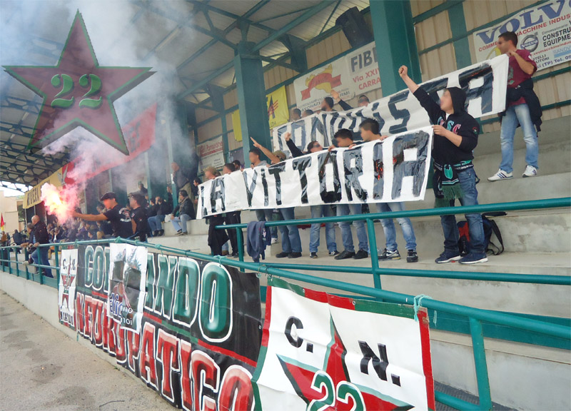 Stagione Ultras 2011-2012 136