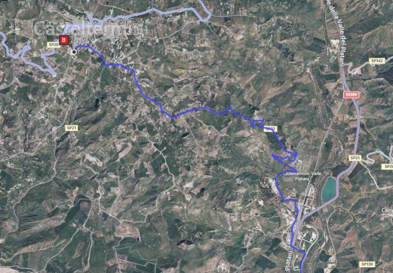 Campionato 23° Giornata: Atl Campofranco - Sancataldese 2-1 247