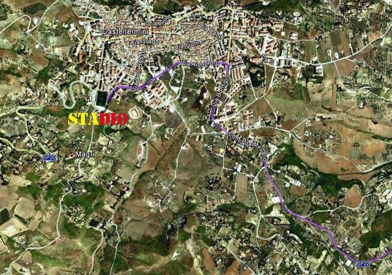 Campionato 23° Giornata: Atl Campofranco - Sancataldese 2-1 618