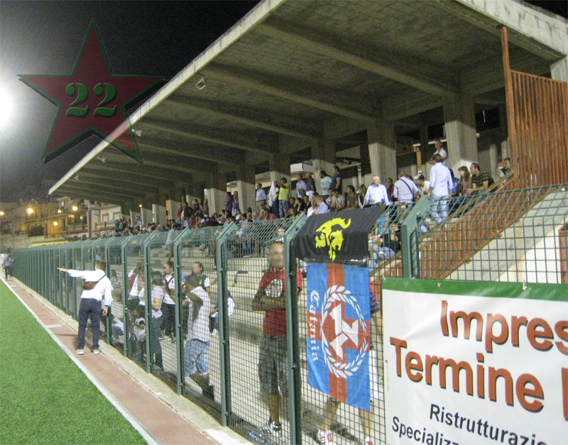 Stagione Ultras 2011-2012 911